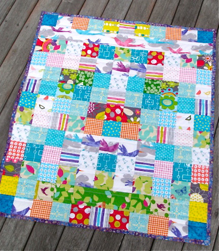 "SalsySafrano Quilts: ""Fly Away""."